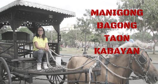 MANIGONG BAGONG TAON KABAYAN. (3)